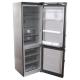 Холодильник Leran CBF 207 IX NF