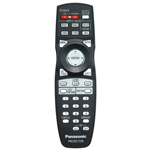 Проектор Panasonic PT-DW11K