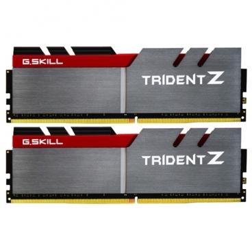 Оперативная память 16 ГБ 2 шт. G.SKILL F4-3200C16D-32GTZ