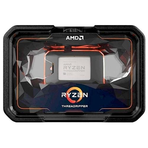 Процессор AMD Ryzen Threadripper Colfax