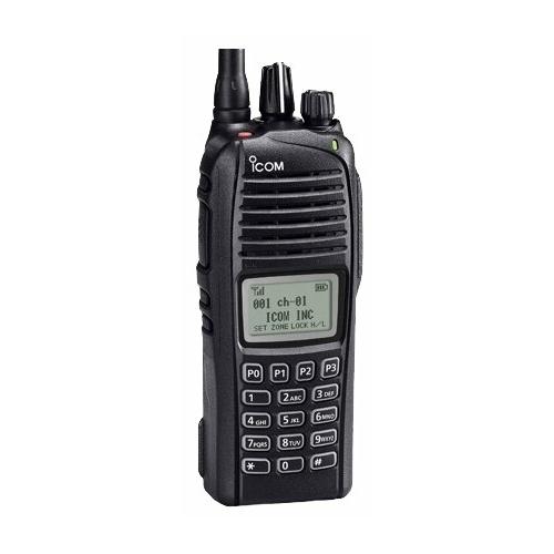 Рация ICOM IC-F3263DT