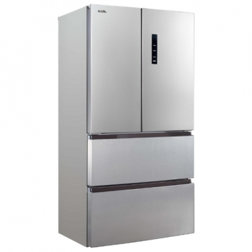 Холодильник ASCOLI ACDI480W