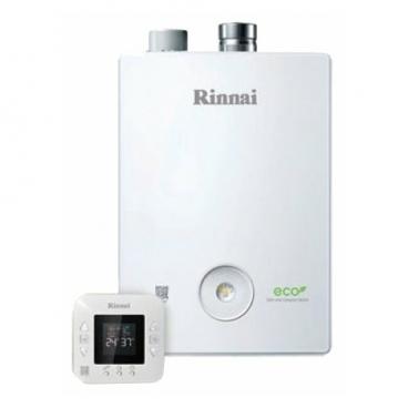 Газовый котел Rinnai RB-257RMF 29.1 кВт двухконтурный