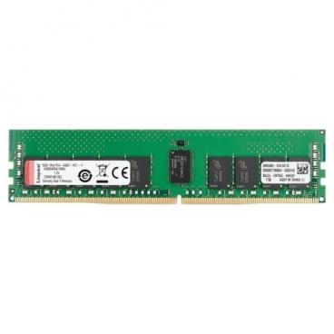 Оперативная память 16 ГБ 1 шт. Kingston KSM24RS4/16MAI
