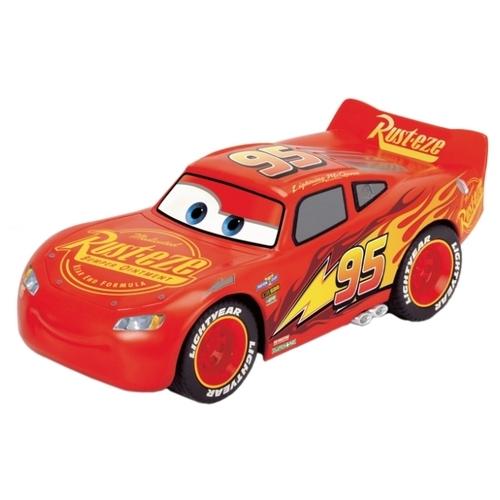 Легковой автомобиль Dickie Toys Cars 3 Молния Маккуин (203086005038) 1:16 25 см