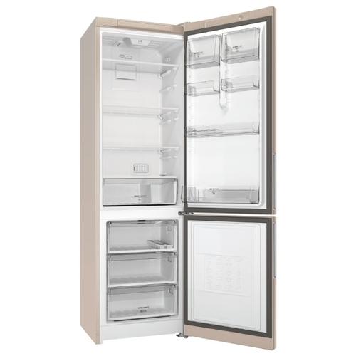 Холодильник Hotpoint-Ariston HF 5200 M