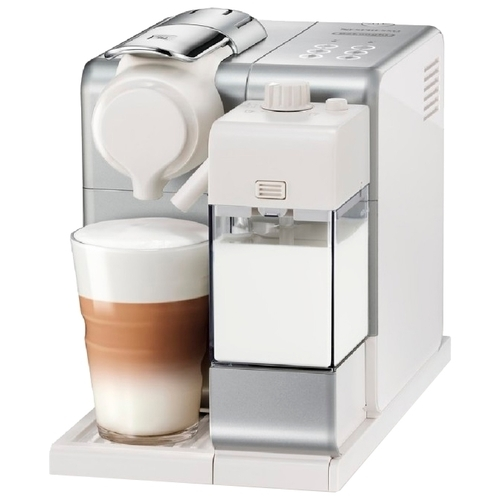 Кофемашина De'Longhi Nespresso Lattissima Touch Animation