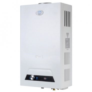 Проточный газовый водонагреватель Нева-Транзит ВПГ-10Е(И)е