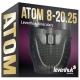 Бинокль LEVENHUK Atom 8–20x25