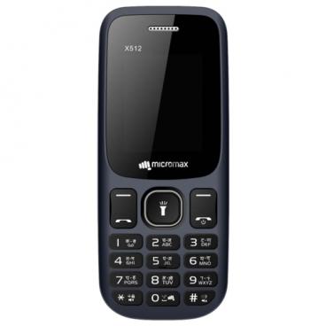 Телефон Micromax X512