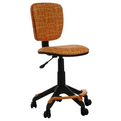 Компьютерное кресло Бюрократ CH-204-F детское