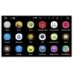 Автомагнитола ROXIMO 4G RX-1002 2DIN (Android 6.0)