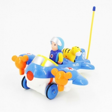 Самолет CS Toys Cartoon Airplane