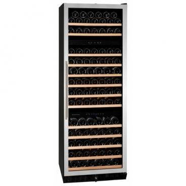 Встраиваемый винный шкаф Dunavox DX-170.490STSK