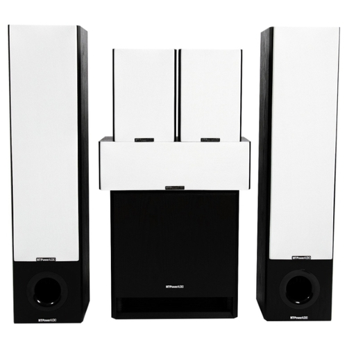 Комплект акустики MT-Power Performance 5.1