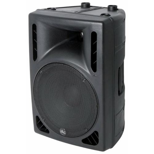 Акустическая система Alpha Audio A-AMP fifteen biamp