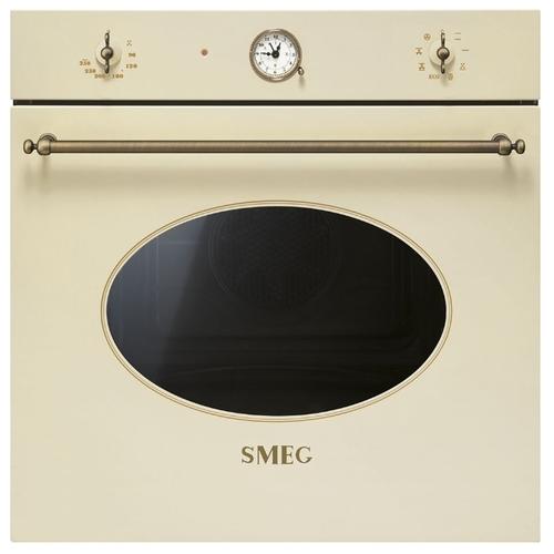 Электрический духовой шкаф smeg SFT805PO