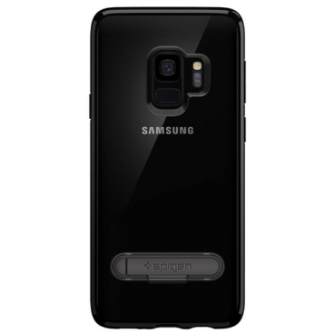 Чехол Spigen Ultra Hybrid S для Samsung Galaxy S9 (592CS23025)