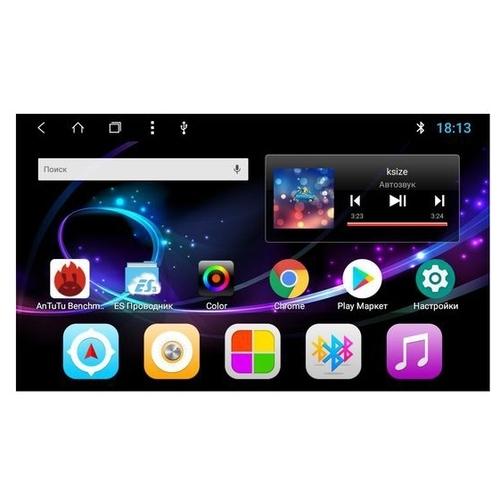 Автомагнитола Wide Media WM-VS7A706-OC-2/32-RP-CVLV-58 Chevrolet Aveo I, Captiva I, Epica I 2006-2012 Android 8.0