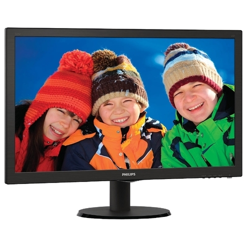 Монитор Philips 243V5LSB5