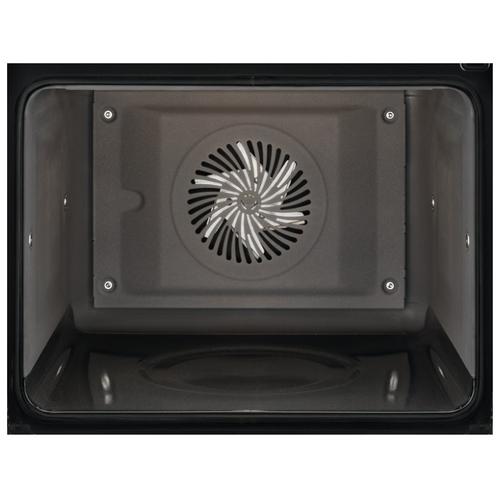 Электрический духовой шкаф Electrolux OPEA 7553 X
