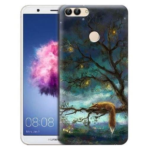 Чехол Gosso 704932 для Huawei P Smart