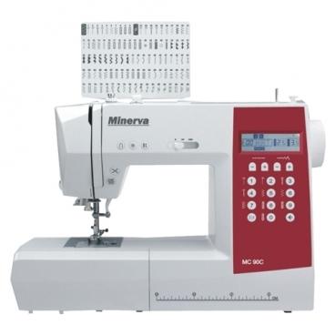 Швейная машина Minerva MС90С