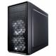 Компьютерный корпус Fractal Design Focus G Mini Black