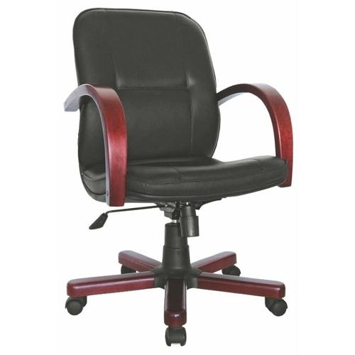 Компьютерное кресло Мирэй Групп Филадельфия экстра короткий для руководителя