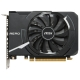Видеокарта MSI GeForce GTX 1050 Ti 1341Mhz PCI-E 3.0 4096Mb 7008Mhz 128 bit DVI HDMI HDCP AERO ITX OC