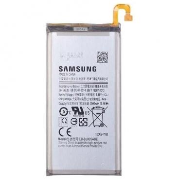Аккумулятор Samsung EB-BJ805ABE для Samsung Galaxy A6 SM-A605F