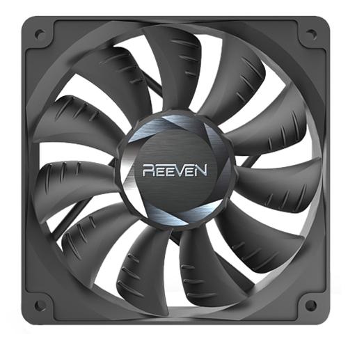 Система охлаждения для корпуса Reeven EUROS (RA1225F12C-P)