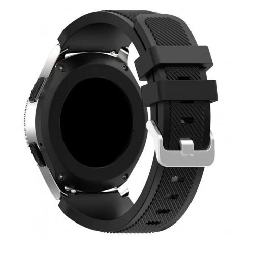 CARCAM Ремешок для Samsung Gear S3 Silicon Band