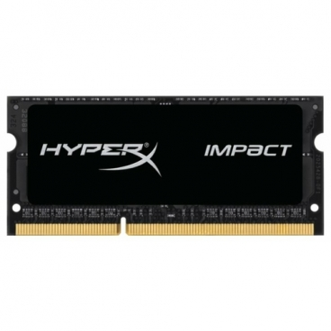 Оперативная память 8 ГБ 1 шт. HyperX HX318LS11IB/8