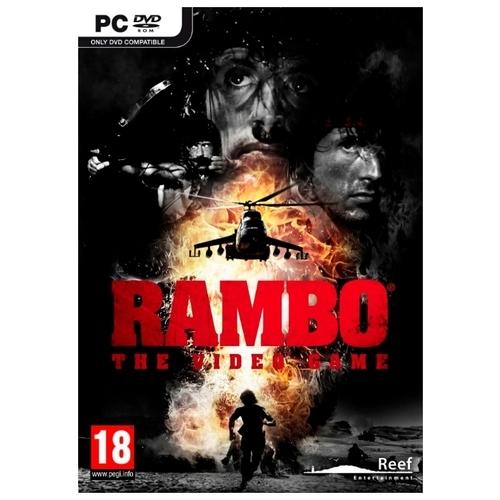 Rambo: The Video Game