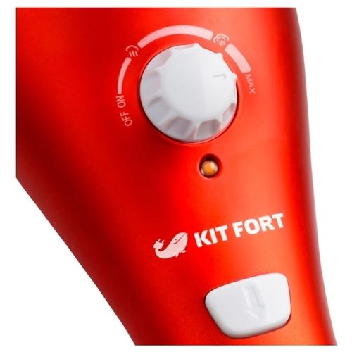 Паровая швабра Kitfort KT-1005