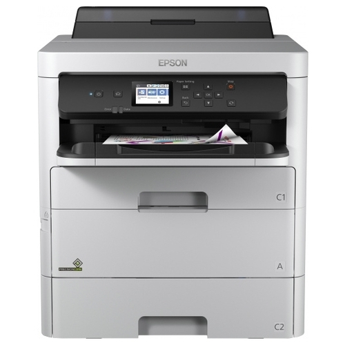 Принтер Epson WorkForce Pro WF-C529RDW