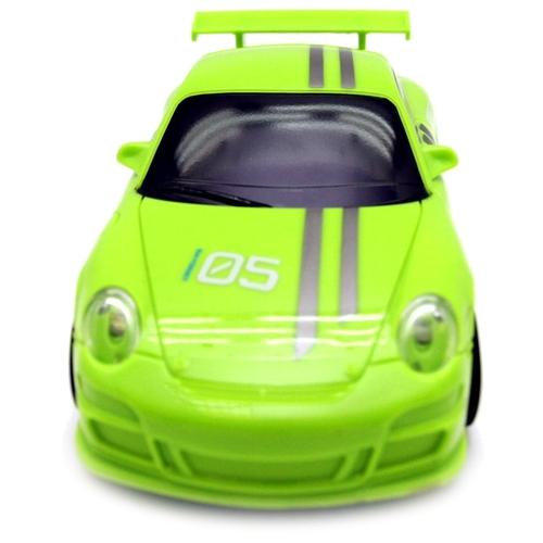 Легковой автомобиль Balbi Porsche (RCS-2402) 1:24 18 см