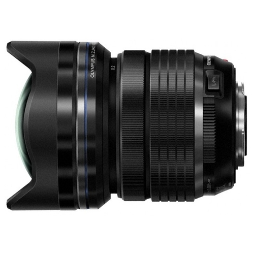 Объектив Olympus ED 7-14mm f/2.8 Pro Micro 4/3