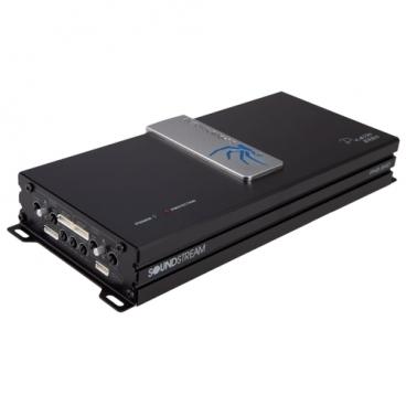 Автомобильный усилитель Soundstream PN5.640D