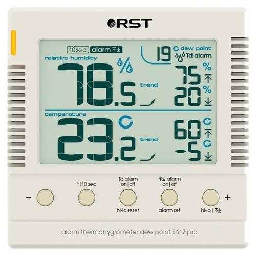 Метеостанция RST 02417