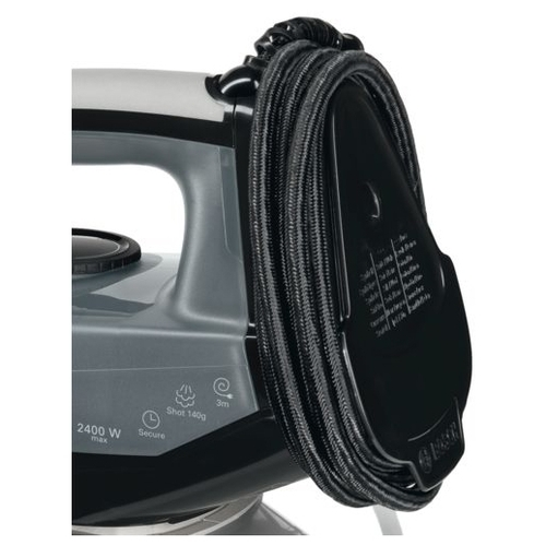 Утюг Bosch TDA 102411C