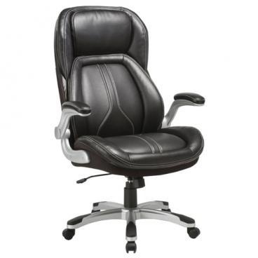 Компьютерное кресло Бюрократ T-9919A для руководителя