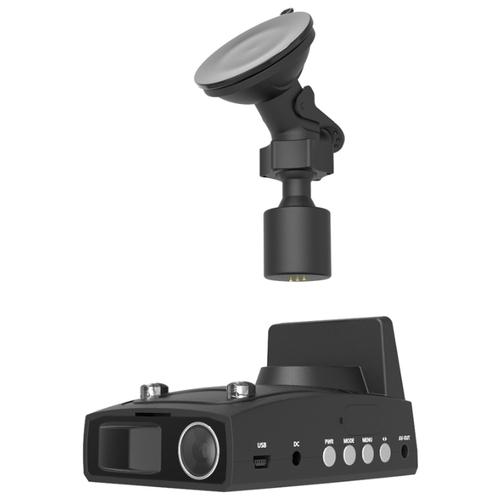 Видеорегистратор с радар-детектором Artway MD-104 COMBO 3 в 1 Super Fast, GPS