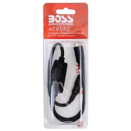 Установочный комплект Boss ATVYA2