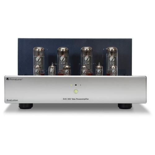 Усилитель мощности PrimaLuna EVO 300 Poweramp