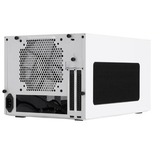 Компьютерный корпус Fractal Design Node 304 White