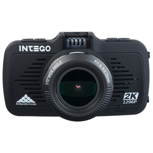 Видеорегистратор Intego Kite, GPS
