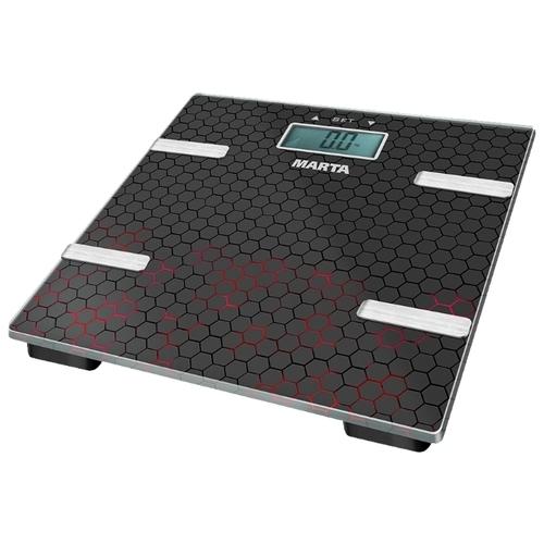 Весы Marta MT-1675 темный агат