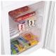 Встраиваемый холодильник MAUNFELD MBF 177NFW
